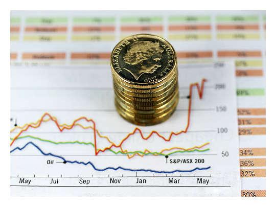 Index investing with cash