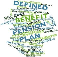 defined-benefit