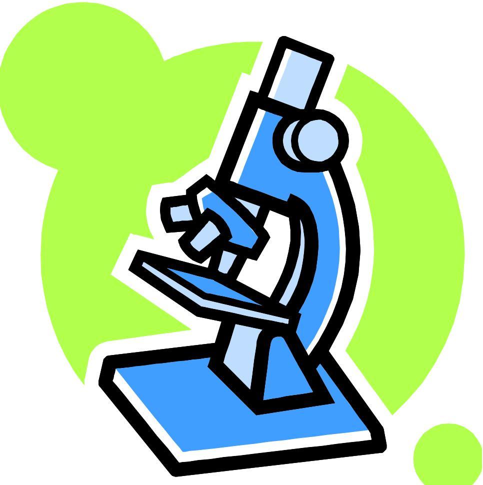 Microscope animated