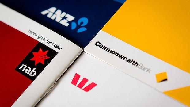 Big 4 Australian Banks