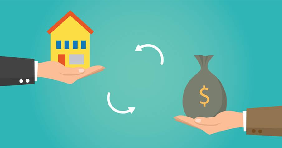 Money property cycle