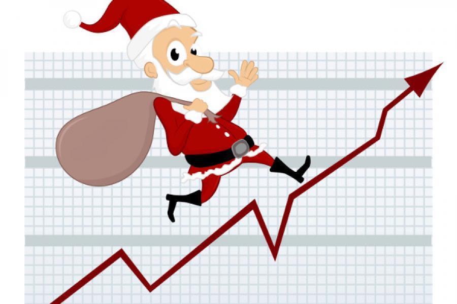 Investment Santa