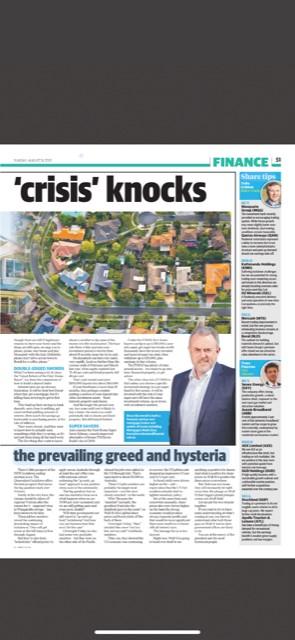 Housing Crisis 1